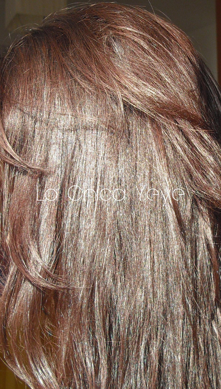 L or al paris casting cr me gloss review e im genes la - Bano de color loreal ...