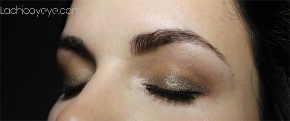 maquillajeinspiradoVictoriaSecretsmokeyeyes